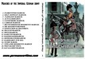 Picture of 2 CD SET:  MARCHES OF THE IMPERIAL GERMAN ARMY (1871-1918)