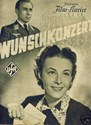 Picture of WUNSCHKONZERT (1940)  * with switchable English subtitles *
