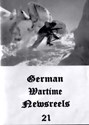 Picture of GERMAN WARTIME NEWSREELS 21  * with switchable English subtitles *  (improved)