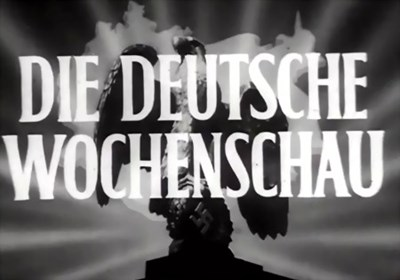 Picture of GERMAN WARTIME NEWSREELS 01-15  * with switchable English subtitles *