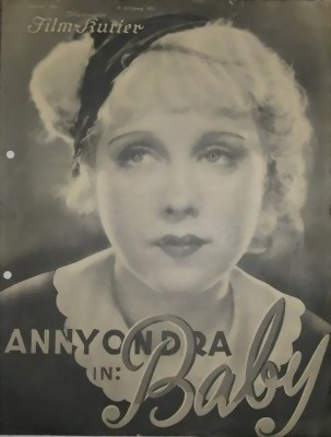 Picture of BABY  (1932)