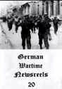 Picture of GERMAN WARTIME NEWSREELS 20  * with switchable English subtitles *  (improved)