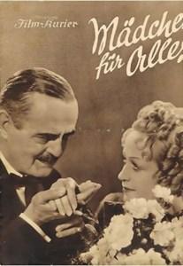 Picture of MÄDCHEN FÜR ALLES  (1937)