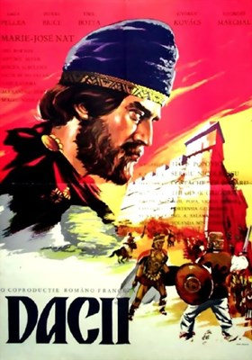 Picture of THE DACIANS (DACII) (1967) * with switchable English subtitles *