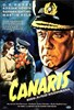 Picture of ADMIRAL CANARIS - A LIFE FOR GERMANY (1954)  * with switchable English subtitles *