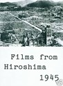 Bild von FILMS FROM HIROSHIMA  +  BACKGROUND TO DANGER  (1943)