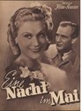 Picture of EINE NACHT IM MAI (1938)   * with switchable English subtitles *