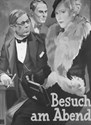 Picture of BESUCH AM ABEND  (1934)