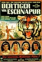 Bild von DER TIGER VON ESCHNAPUR  (1959)  * with switchable English subtitles *