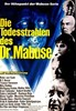 Picture of DIE TODESSTRAHLEN DES DR. MABUSE  (1964)