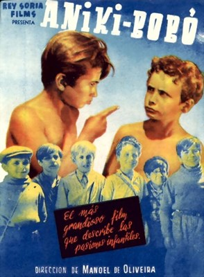 Bild von ANIKI BOBO  (1942)  * with switchable English and French subtitles *