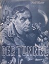 Picture of DER TUNNEL  (1933)