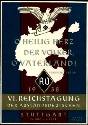 Picture of POLITICAL FILMS OF THE REICH VII  (2012) * with switchable English subtitles *