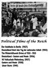 Picture of POLITICAL FILMS OF THE REICH – PART IV  * with switchable English subtitles *