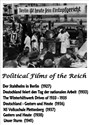 Bild von POLITICAL FILMS OF THE REICH – PART IV  * with switchable English subtitles *