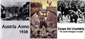 Picture of 3 DVD SET:  AUSTRIA AND THE ANSCHLUSS 1938  (2012)  * with switchable English subtitles*