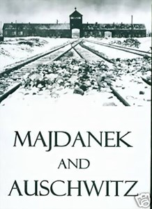 Picture of MAJDANEK & AUSCHWITZ EXTERMINATION CAMPS