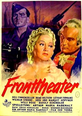 Picture of FRONTTHEATER  (1942)