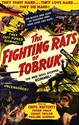 Picture of KING AND COUNTRY  (1964)  + THE FIGHTING RATS OF TOBRUK  (1944)