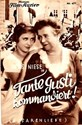 Picture of TANTE GUSTI KOMMANDIERT  (1932)