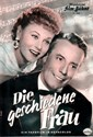 Picture of DIE GESCHIEDENE FRAU FILM PROGRAM (1953)