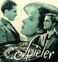 Picture of DER SPIELER  (1938)  * with hard-enoded Czech subtitles *