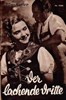 Bild von DER LACHENDE DRITTE  (1936)