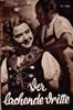 Picture of DER LACHENDE DRITTE  (1936)