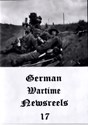 Picture of GERMAN WARTIME NEWSREELS 17  * with switchable English subtitles * (improved)