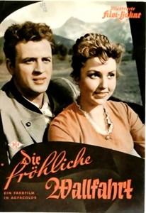 Bild von DIE FRÖHLICHE WALLFAHRT  (1956)