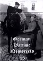 Picture of GERMAN WARTIME NEWSREELS 23  * with switchable English subtitles *  (improved)