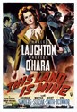 Bild von THIS LAND IS MINE  (1943)