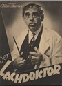 Picture of DER LACHDOKTOR  (1937)