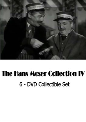 Bild von THE HANS MOSER COLLECTION IV