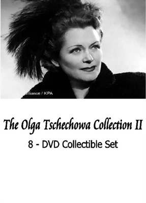 Picture of THE OLGA TSCHECHOWA COLLECTION II