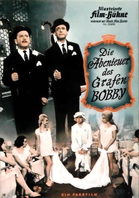 Die Abenteuer Des Grafen Bobby Stream