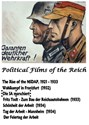 Picture of POLITICAL FILMS OF THE REICH – PART V  * with switchable English subtitles *