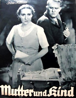 Picture of MUTTER UND KIND  (1934)