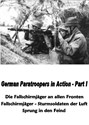 Picture of GERMAN PARATROOPERS IN ACTION I  (2013) * with switchable English subtitles *