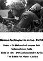 Picture of GERMAN PARATROOPERS IN ACTION II  (2013) * with switchable English subtitles *