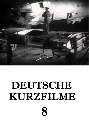 Picture of DEUTSCHE KURZFILME 08  (2013)