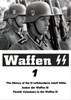 Picture of WAFFEN SS - PART ONE:  THE LEIBSTANDARTE ADOLF HITLER  * with switchable English subtitles *