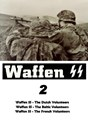 Bild von WAFFEN SS - PART TWO:  THE FOREIGN VOLUNTEERS  (2012)