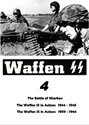 Bild von WAFFEN SS - PART FOUR:  WAFFEN SS IN ACTION:  1944 - 1945  (2012)  * with switchable English subtitles *
