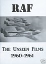 Bild von ROYAL AIR FORCE (RAF) - THE UNSEEN FILMS (1960 - 1961)