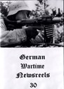 Picture of GERMAN WARTIME NEWSREELS 30 * with switchable English subtitles *  (IMPROVED)