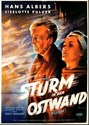 Picture of STURM IN DER OSTWAND  (Fohn)  (1950)