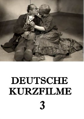 Picture of DEUTSCHE KURZFILME 03  (2013)