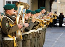 Picture for category Marches and Military Music