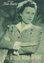 Picture of DIE KLUGE MARIANNE  (1943)